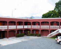 Habitaciones Hotel Montecito